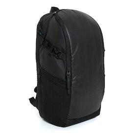FCS Essentials Stash Surf Backpack - Black