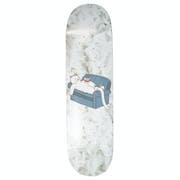 Rip N Dip Noodles 8.25 Inch スケートボード用デッキ