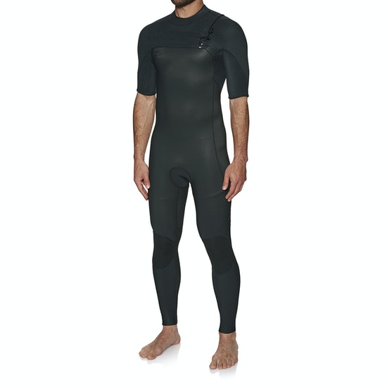 O'Neill Hyperfreak 2mm Chest Zip Short Sleeve Wetsuit