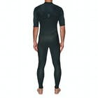 O Neill Hyperfreak 2mm Chest Zip Short Sleeve Wetsuit