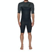 O'Neill Hyperfreak 2mm Chest Zip Shorty Wetsuit