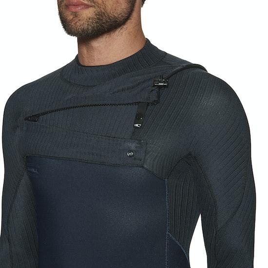 O'Neill Hyperfreak 3/2mm Chest Zip Wetsuit