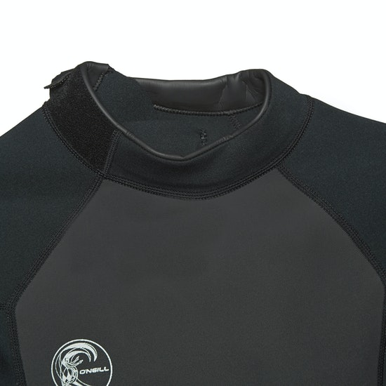 O'Neill O'riginal 2mm Back Zip Shorty Wetsuit