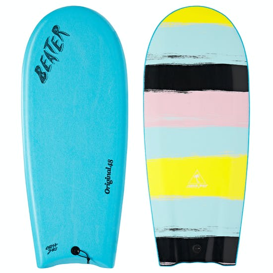 Surfboard Catch Surf Beater Original Finless