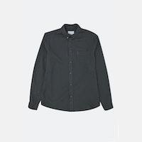 Samsoe Samsoe Liam Ba 10527 L S Shirt