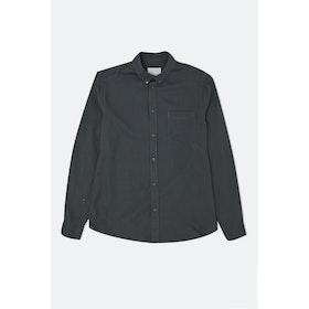Samsoe Samsoe Liam Ba 10527 L S Shirt - Castlerock