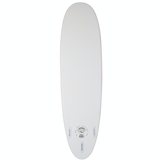 Spooked Kooks Dead Hippy Thruster Surfboard
