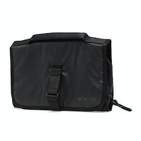 FCS Accessory Kit Wash Bag - Black