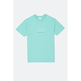 Parlez Spits S S T-Shirt - Celadon