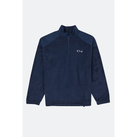 Maglione Polar Skate Co Lightweight Fleece Pullover - Navy
