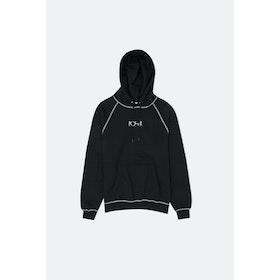 Polar Skate Co Contrast Default Hoodie - Black/white