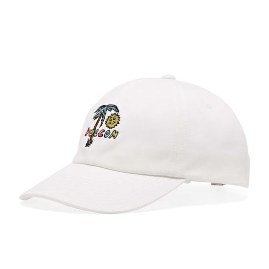 Volcom Hey Bud Dad Ladies Cap