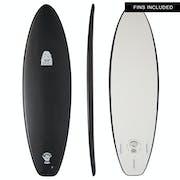 Spooked Kooks Dagger Thruster Surfboard