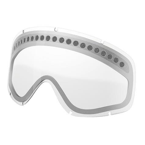 Ecran de masque MX Oakley O Frame Enduo Dual Pane