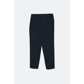 Pantaloni Chino Samsoe Samsoe Chester - Dark Sapphire