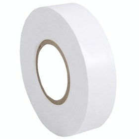 Roma Pvc II 2 Pack Bandage-Tape - White