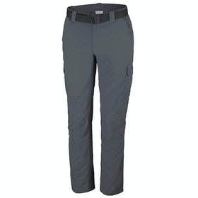 Columbia Silver Ridge II Cargo Walking Pants - Grill