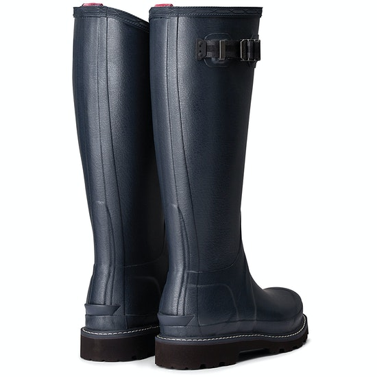 Hunter Balmoral II Poly Lined Ladies Wellingtons