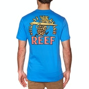 Reef Everyday Short Sleeve T-Shirt