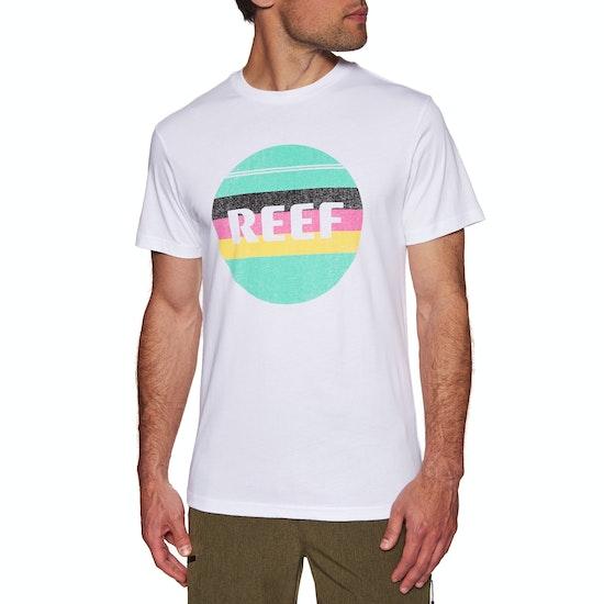 Reef Peeler 2 Short Sleeve T-Shirt