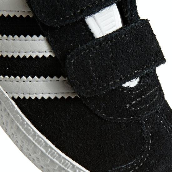 Adidas Originals Gazelle Cf , Skor Boys