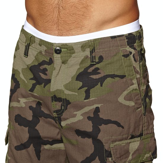DC Ripstop Cargo 21 Mens Walk Shorts