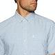 Volcom Everett Oxford Short Sleeve Shirt