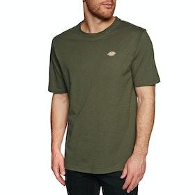 Dickies Stockdale Kurzarm-T-Shirt - Dark Olive