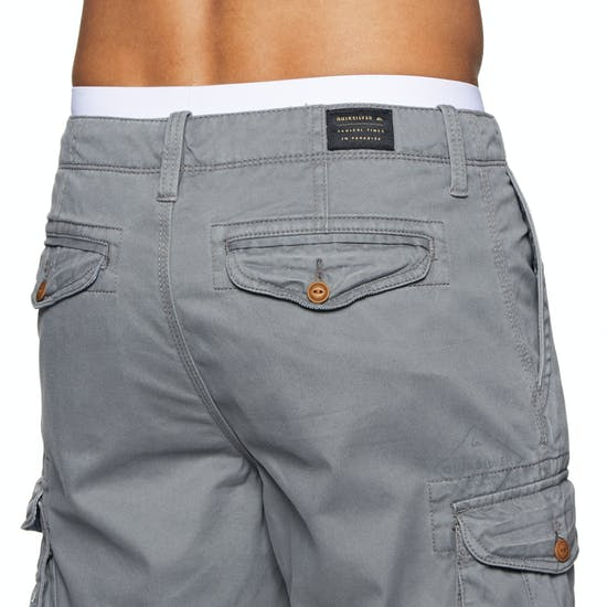 Quiksilver Crucial Battle Walk Shorts