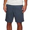 Shorts de andar Protest Fan - Ground Blue