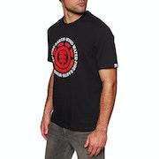 Element Seal Mens Short Sleeve T-Shirt