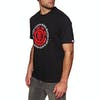 Element Seal Short Sleeve T-Shirt - Flint Black
