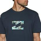 Billabong Team Wave Mens Short Sleeve T-Shirt
