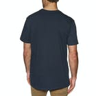 Billabong Team Wave Mens Short Sleeve T-Shirt