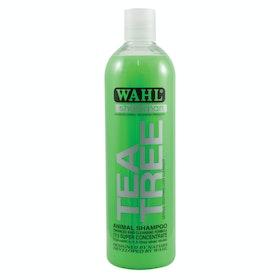 Wahl Tea Tree Shampoo - Green