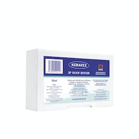 Keratex 3P Repair Hoof Supplement - Clear
