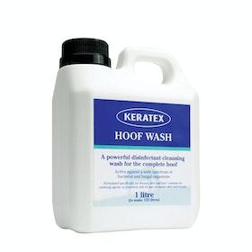 Keratex Wash and Soak Hoof Care - Clear