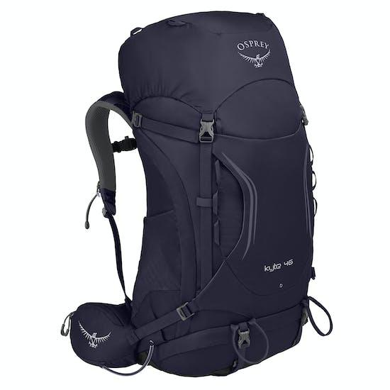 Osprey Kyte 46 Womens Hiking Backpack