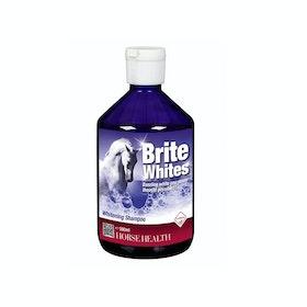 LeMieux Brite Whites Shampoo - Clear
