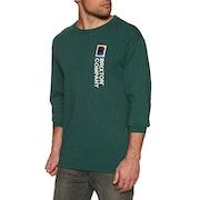 Brixton Stowell VIII , Långärmad T-shirt