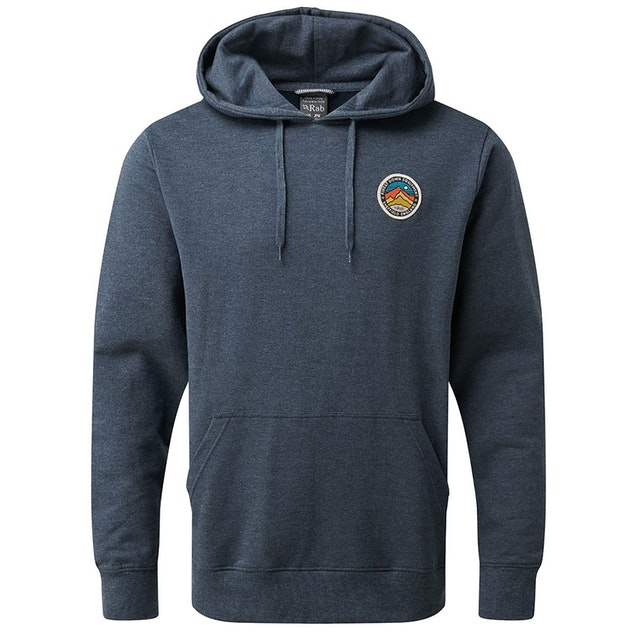 Rab Journey Pullover Hoody