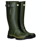 Hunter Balmoral Bamboo Carbon Side Adjustable Gummistiefel