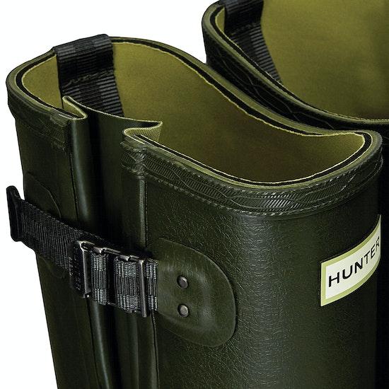 Bottes en Caoutchouc Hunter Balmoral Side Adjustable 3mm Neoprene