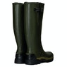 Hunter Balmoral Side Adj 3mm Neoprene Mens Wellington Boots