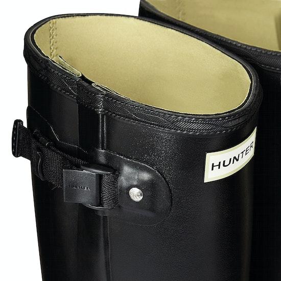 Hunter New Norris Field Adjustable Neoprene Lined Regenlaarzen