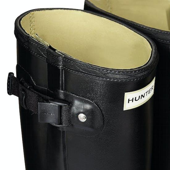 Hunter New Norris Field Adjustable Neoprene Lined Gummistiefel