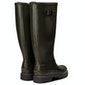 Galochas Hunter Mens Balmoral Wide Fit Rubber Boot