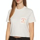 Volcom Made From Stoke Kurzarm-T-Shirt