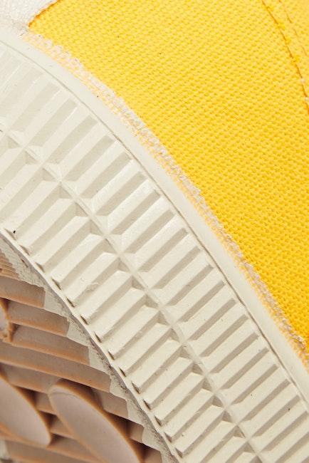 Universal Works x Novesta Star Master Stripe Обувь