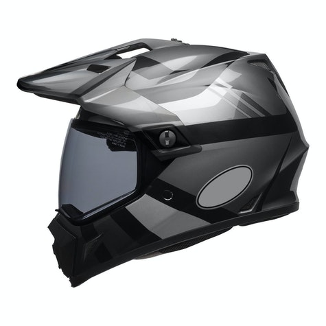 Bell MX-9 MIPS Blackout , Adventure Helmet